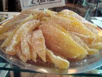 manisan buah pala